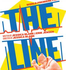 Plays, June 15, 2021, 06/15/2021, The Line: Documentary Style Play, NYTimes Critic's Pick (virtual, streaming for 24 hours)