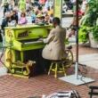Concerts, July 21, 2020, 07/21/2020, Piano in the Park: Jazz (in-person)
