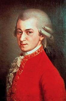 Concerts, January 17, 2021, 01/17/2021, Orchestral Works by Mozart, Saint-Georges and More (virtual, streaming for 24 hours)