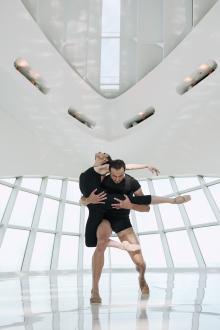 Dance Performances, July 31, 2020, 07/31/2020, Contemporary Ballet