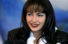 Movie in a Parks, August 01, 2020, 08/01/2020, Selena (1997): Biographical Drama with Jennifer Lopez (drive-in)