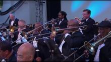 Concerts, August 04, 2020, 08/04/2020, Big Band Jazz:Midsummer Night Swing