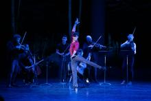 Dance Performances, July 31, 2020, 07/31/2020, Dance Festival: Balanchine, Limon, Jerome Robbins and More