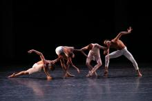 Dance Performances, August 02, 2020, 08/02/2020, Ballet, Tap, Modern, and Street Dance