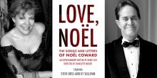 Musicals, February 20, 2021, 02/20/2021, Love, Noel: About The Life of One of The 20th Century's Icons Noel Coward (virtual)