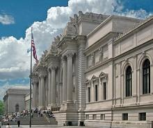 Museumss, August 29, 2020, 08/29/2020, The Metropolitan Museum of Art is Now Open!