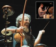 Concerts, August 20, 2020, 08/20/2020, Innovative Brazilian Percussion