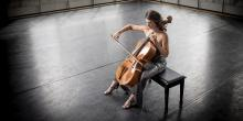 "Concerts, August 23, 2020, 08/23/2020, Bach Cello Suites by ""One of The Great Leading Cellists of The Classical Stage"" (Part 2)"