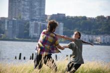 Dance Performances, August 23, 2020, 08/23/2020, Breathing with Strangers: Tribute to NYC Along the Water's Edge