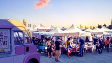 Fairs, September 12, 2020, 09/12/2020, Food Vendors, Craft Shops and Entertainment at The Waterfront (Outdoor Market)
