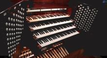 Concerts, September 08, 2020, 09/08/2020, Organ Music