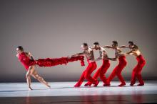 Dance Performances, August 30, 2020, 08/30/2020, Highly-Acclaimed Ballet Hispanico, New York City Ballet and More