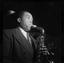 Concerts, August 29, 2020, 08/29/2020, Revolutionary Saxophonist Charlie Parker Listening Party!
