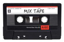 Partys, August 28, 2020, 08/28/2020, Mix Tape Sing-Along: 80s, 90s, 2000s