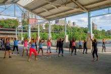 Workshops, September 15, 2020, 09/15/2020, Zumba Class! (in-person)