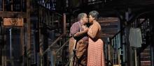 Concerts, September 04, 2020, 09/04/2020, Met Opera: The Gershwins' Porgy & Bess