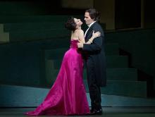 Concerts, September 07, 2020, 09/07/2020, Met Opera:Massenet's Manon