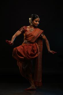 Dance Performances, September 21, 2020, 09/21/2020, Indian Dance Festival: 500 Year Old Tradition