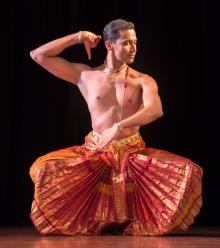 Dance Performances, September 22, 2020, 09/22/2020, Indian Dance Festival: Oldest Classical Dance Tradition of India