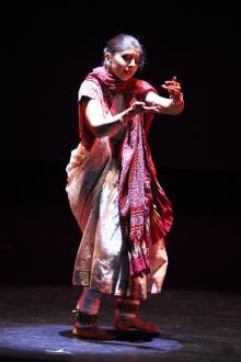 Dance Performances, September 25, 2020, 09/25/2020, Indian Dance Festival