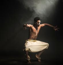 Dance Performances, September 27, 2020, 09/27/2020, Indian Dance Festival: Contemporary