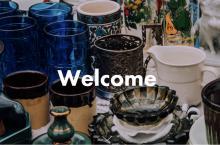 Fairs, November 07, 2020, 11/07/2020, Flea Market: Antiques, Vintage Goods, Food Vendors (outdoor market)