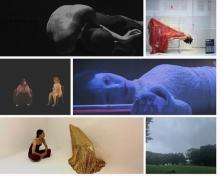 Screenings, October 15, 2020, 10/15/2020, Japanese Dance Theatre (Butoh): A Collection of Short Films (virtual)