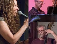 Concerts, October 18, 2020, 10/18/2020, Jazz Standards in Various Languages (virtual)