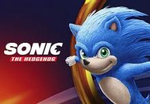 Films, September 26, 2020, 09/26/2020, Sonic the Hedgehog (2020): Action-Adventure for Kids (drive-in, watch the movie from your car)