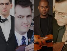 Concerts, May 03, 2021, 05/03/2021, (IN-PERSON, outdoors) American Symphony Orchestra Musicians