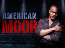 "Staged Readings, October 12, 2020, 10/12/2020, American Moor: A tour-de-force play, ""Deep-from-the-heart spellbinder"" - Boston Globe (virtual)"