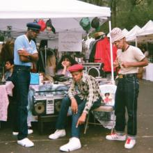 Fairs, September 27, 2020, 09/27/2020, Vintage Street Fair (outdoors, in-person)