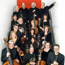 Concerts, October 07, 2020, 10/07/2020, St Luke's Chamber Ensemble Performs J.S. Bach and Brahms (live-streamed, virtual)