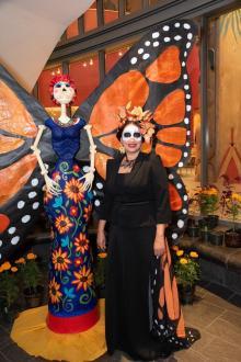 Others, October 31, 2020, 10/31/2020, Celebration of Dia de los Muertos/Day of the Dead (virtual)