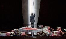 Concerts, October 11, 2020, 10/11/2020, Met Opera: Wagner's Siegfried (virtual)