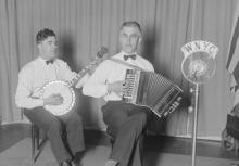 Slide Lectures, November 18, 2020, 11/18/2020, The Story of the Magnificent Flanagan Brothers (virtual)