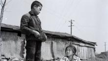 Films, October 26, 2020, 10/26/2020, Sorrow Even Up in Heaven (1965): Korean Classic (virtual)