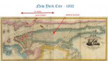 Slide Lectures, October 28, 2020, 10/28/2020, Hidden History of The Upper West Side: Seneca Village (virtual)