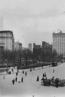 Slide Lectures, November 10, 2020, 11/10/2020, Tall Buildings, Labor, and Capital: Skyscraper History (virtual)