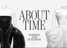 Museumss, November 19, 2020, 11/19/2020, Disrupted Timeline of 150 Years of Fashion History (in-person)