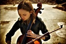 Concerts, November 17, 2020, 11/17/2020, Cello Recital: J.S. Bach and More at an Intimate Venue (virtual)