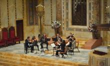 Concerts, November 16, 2020, 11/16/2020, Chamber Music by Brahms and More Live on Stage (virtual)