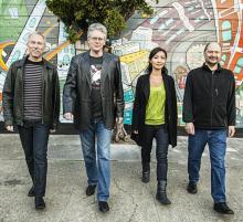 Concerts, November 12, 2020, 11/12/2020, Renowned Kronos Quartet Celebrates the Legendary Folk Singer and Social Activist Pete Seeger (virtual)