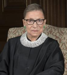 Discussions, November 19, 2020, 11/19/2020, Tribute to Ruth Bader Ginsburg: Performances by Rene Fleming, Joyce DiDonato and Conversation (virtual)