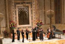 Concerts, November 23, 2020, 11/23/2020, Chamber Music by Mozart and More Live on Stage (virtual)