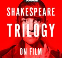 Performances, October 30, 2020, 10/30/2020, Royal Shakespeare Company Actress in Julius Caesar, Henry IV & The Tempest (virtual)