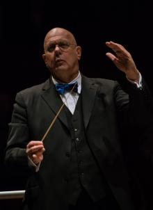 Concerts, February 07, 2021, 02/07/2021, Leon Botstein and The Orchestra Now: J.S. Bach, Schoenberg and More (virtual)