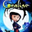 Movie in a Parks, October 31, 2020, 10/31/2020, Coraline (2009): Animated Dark Fantasy-Horror (outdoors, in-person)