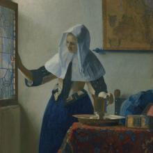 Museumss, February 27, 2021, 02/27/2021, Dutch Masterpieces: Paintings by Rembrandt, Hals, and Vermeer (in-person)