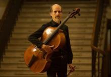 Concerts, November 19, 2020, 11/19/2020, Baroque Music For Cello (virtual)
